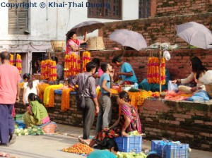 Nepal Informationen - Nepalesen sind sehr gastfreundlich und sehr hilfsbereit.