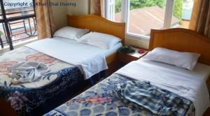 Nepal Reisevorbereitung - Viele tolle Hotels in Nepal für jeden Geldbeutel.