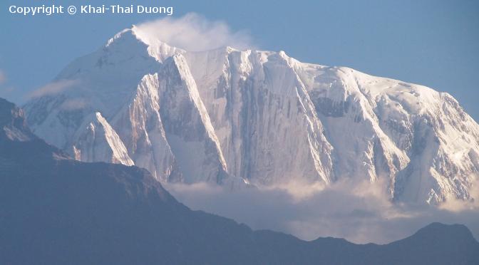 Höhenkrankheit - die Stille Gefahr beim Trekking im Hochgebirge.