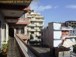 Unterkunft in Nepal - Nepal bietet eine ungemein große Auswahl an Unterkünften von einfachen Zimmern bis hin zu Luxus Resorts.