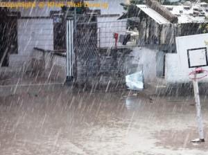Nepal Reisezeit - Der Monsun in Nepal erstreckt sich zwischen Ende Mai und Ende September.