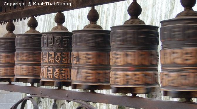 Nepal-Reise_Reiseinformationen und Hinweise