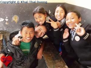 Nepal Hilfe - Helfen Sie mit uns gemeinsam die Projekte des Vereins hamromaya Nepal zu erfüllen