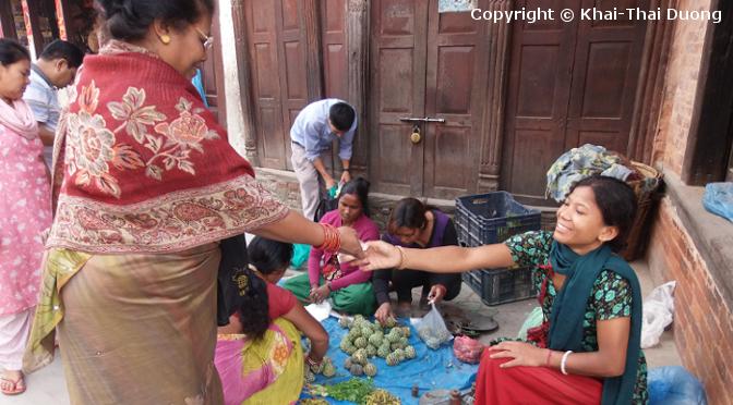 Informationen ber Nepal - Zahlen, Fakten, Kultur, Religion
