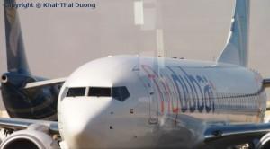 Nepal Reisevorbereitung - Flüge von Deutschland nach Nepal.