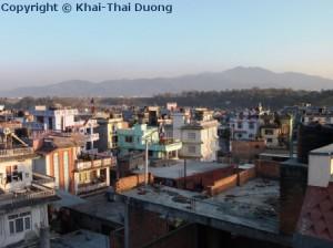 Die Lichtverhältnisse in Nepal lassen das Fotographen-Herz höher schlagen.