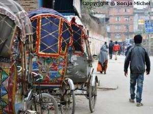 Fotografieren in Nepal - Nepal bietet eine Vielzahl an spannenden Motiven.