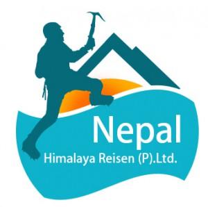 Nepal Himalaya Reisen_Logo