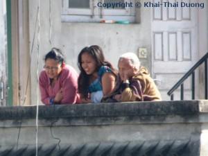 Ikudol - Gelassenheit-in-Nepal