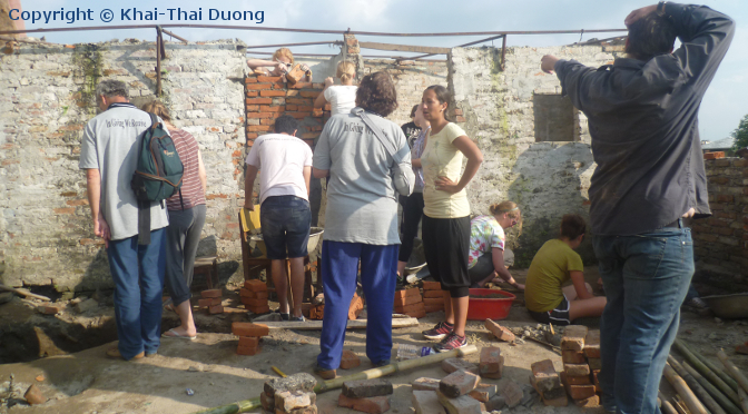 Freiwilligenarbeit in Nepal. Musst das wirklich sein?