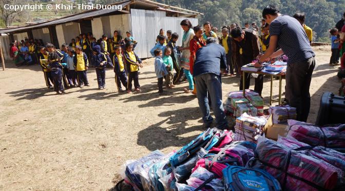 Project Volunteer Nepal - verantwortungsbewusste Freiwilligenarbeit