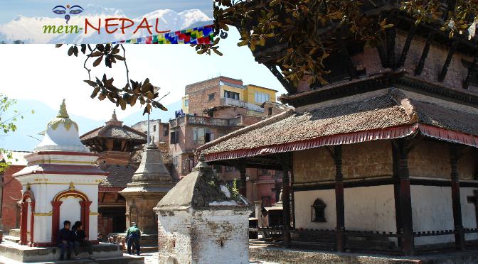 mein-Nepal Gästebuch - Hinterlasse uns bitte hier Dein Feedback.