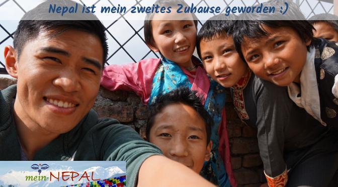 Mein Name ist Khai-Thai und ich schreibe in diesem Blog über meine Erfahrungen aus Nepal.