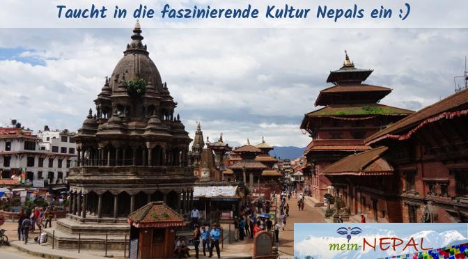 Eine Nepal-Reise ist immer auch ein kleines kulturelles Abenteuer.