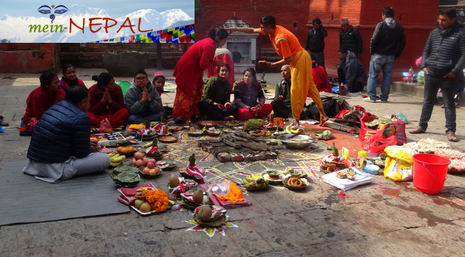 Informationen über Nepal - Zahlen, Fakten, Kultur, Religion