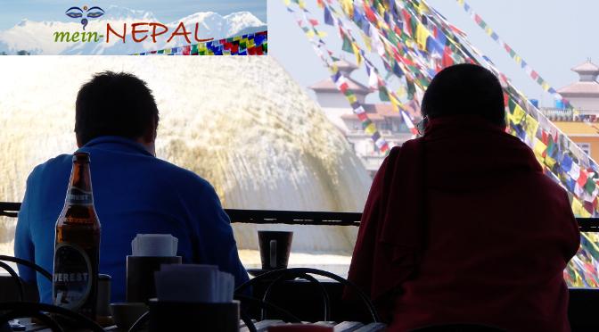 Reiseberichte aus Nepal von deutschen Reisenden