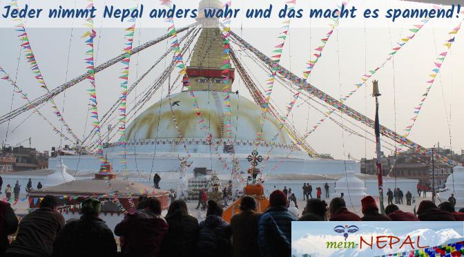 Reiseberichte aus Nepal zeigen Dir Erfahrungen von anderen Reisenden.