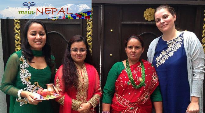 Alle Reiseerfahrungen aus Nepal von Jenna.