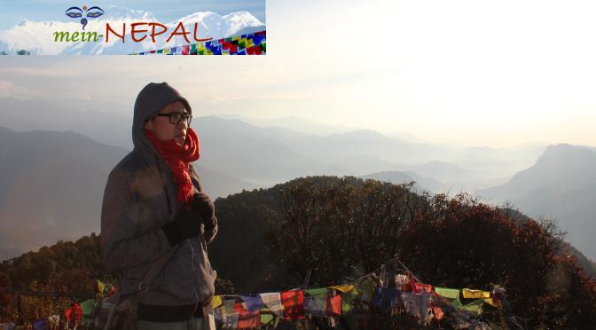 Alle Erfahrungsberichte aus Nepal von Khai-Thai