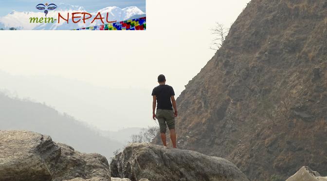 Über mein-Nepal.de - Khai-Thai