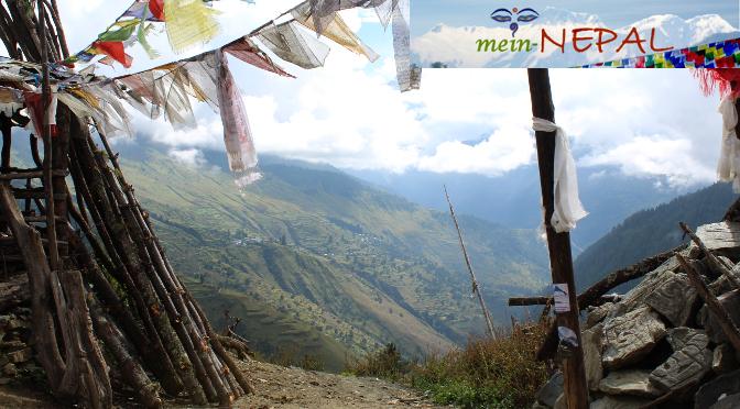 Empfehlungen zum Kennenlernen von Nepal.