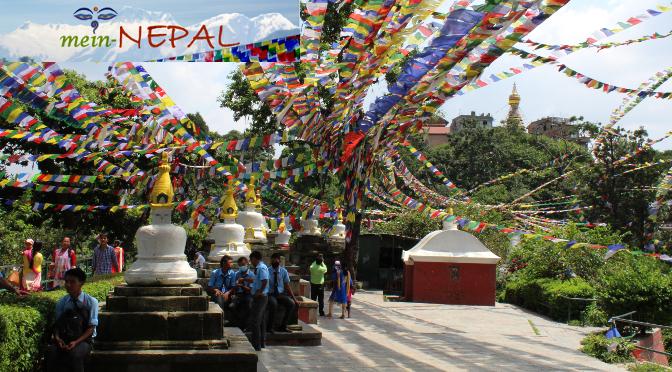 Empfehlung für eine Reisedoku über Nepal.