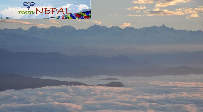Literatur-Empfehlungen - Bücher über Nepal.
