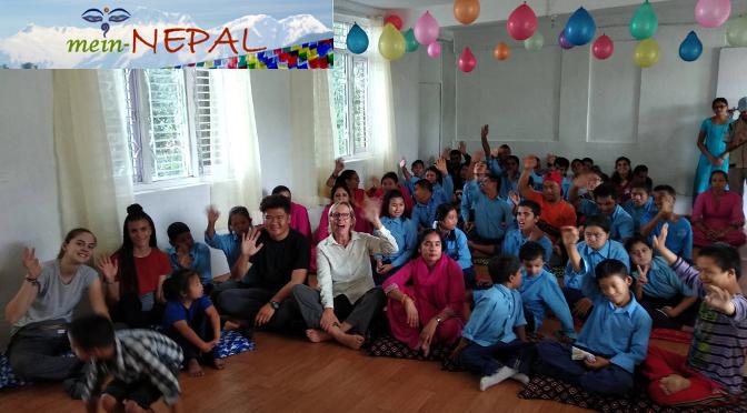 Freiwilligenarbeit und Ehrenamt in Nepal. Musst das wirklich sein?