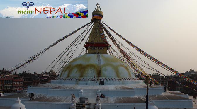Nepal Reisen - Informationen und Reisevorbereitung